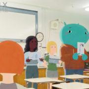 New York Int'l Children's Film Festival Date