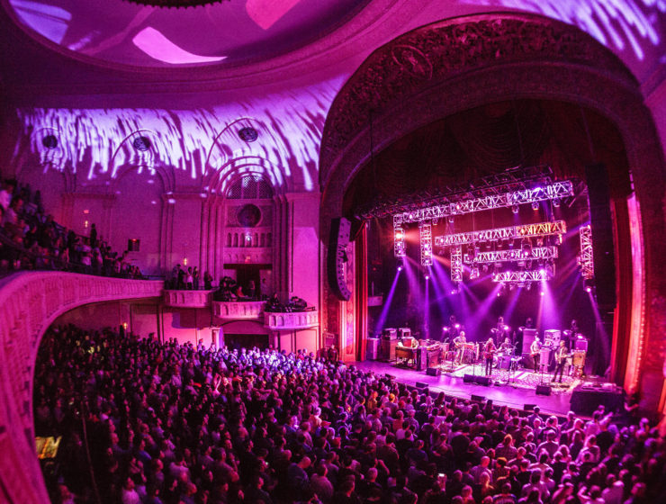 The Capitol Theatre is proud to be home to the first-annual Tri-State Rocks benefit show