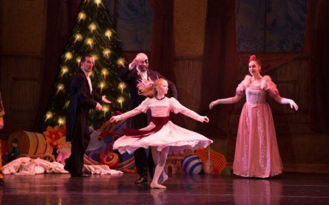 holiday traditions dances patrelles
