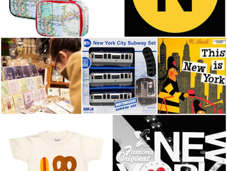 made love for nyc gift ideas for the holidays