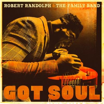 Robert Randolph & The Family Band  brooklyn concert