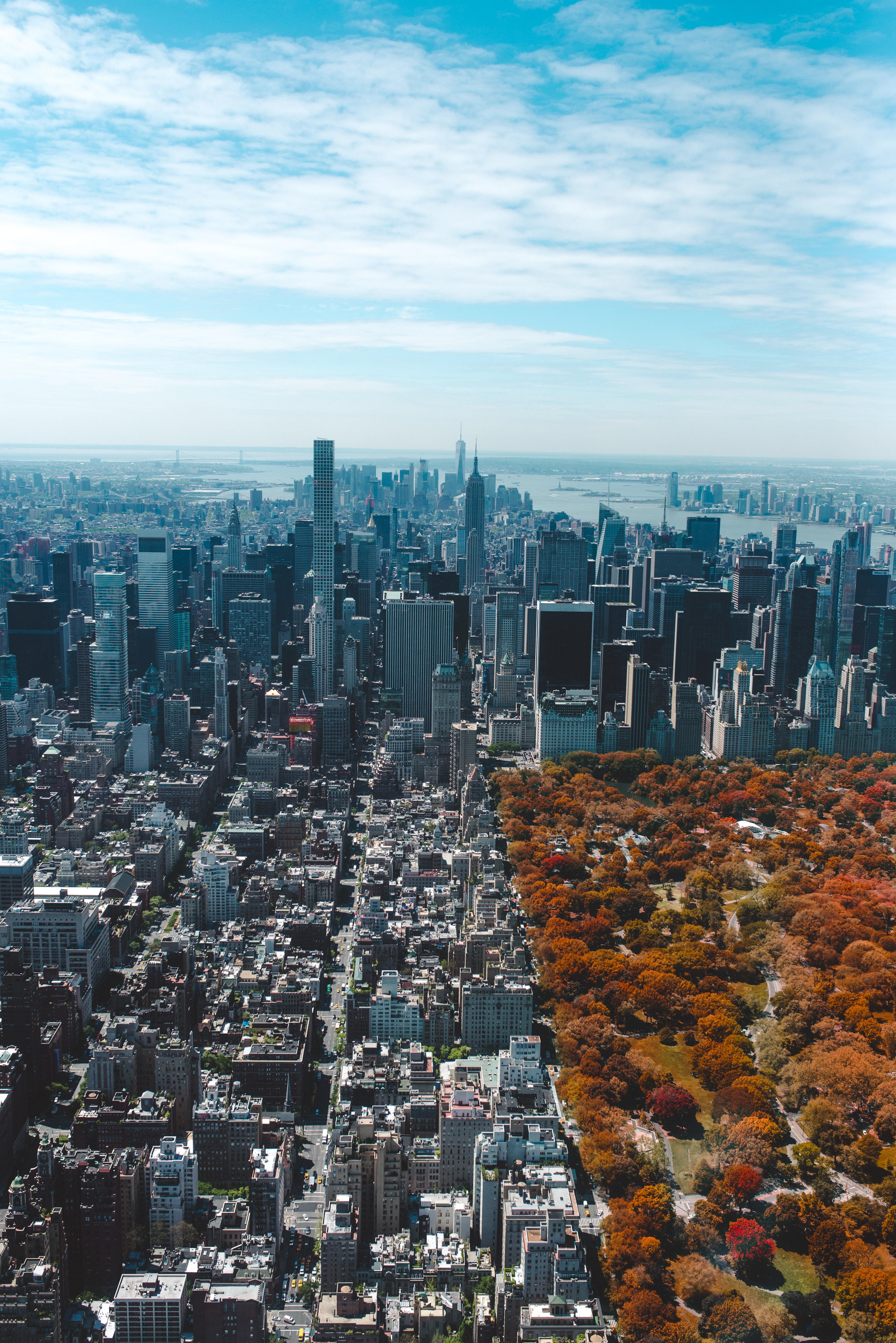 explore NYC via an urban adventure quest