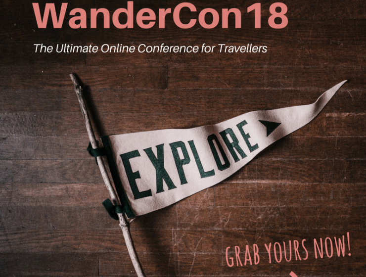 WanderCon2018 get your tickets