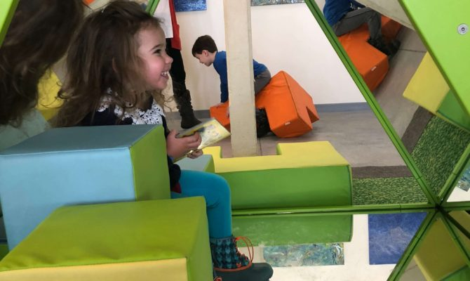 Westchester Children's Museum to Expand