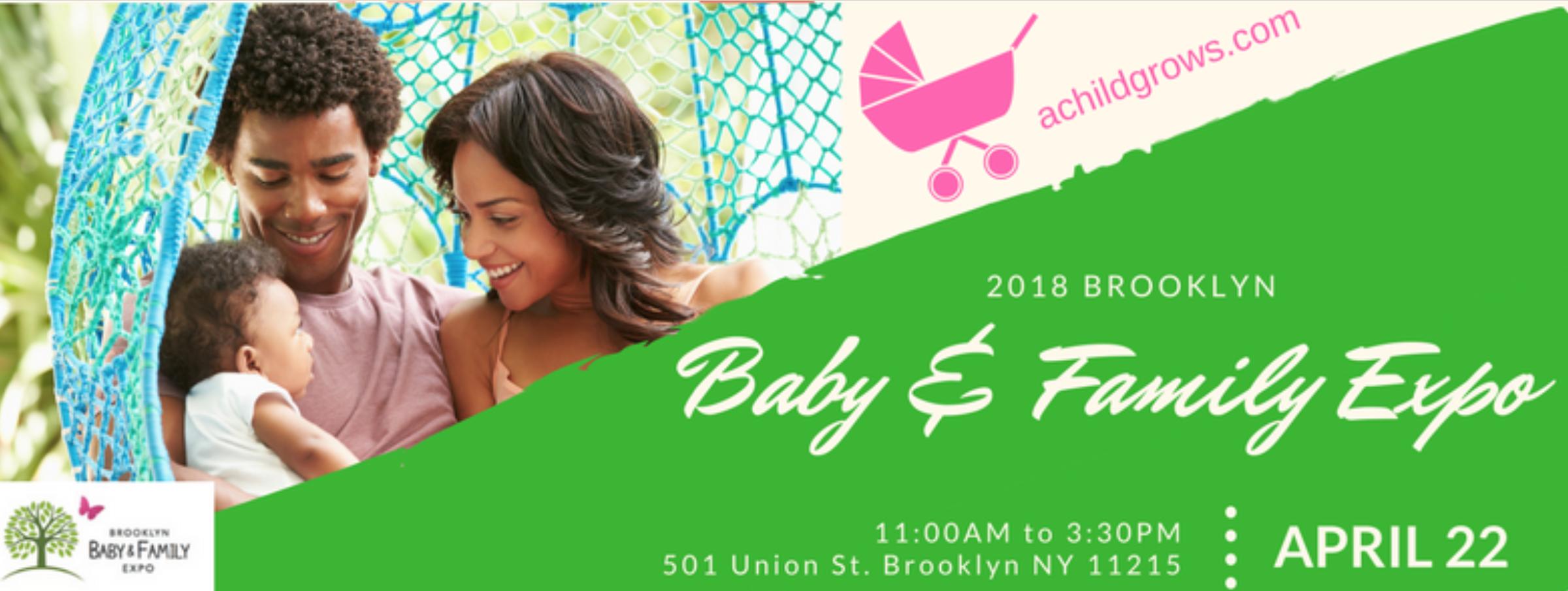 Brooklyn Baby & Family Expo