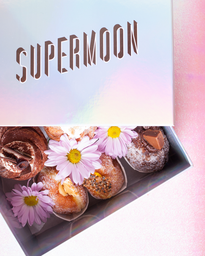 Dessert Goals supermoon bakehouse