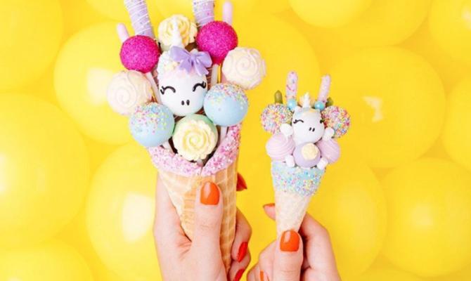 Dessert Goals Info Queens