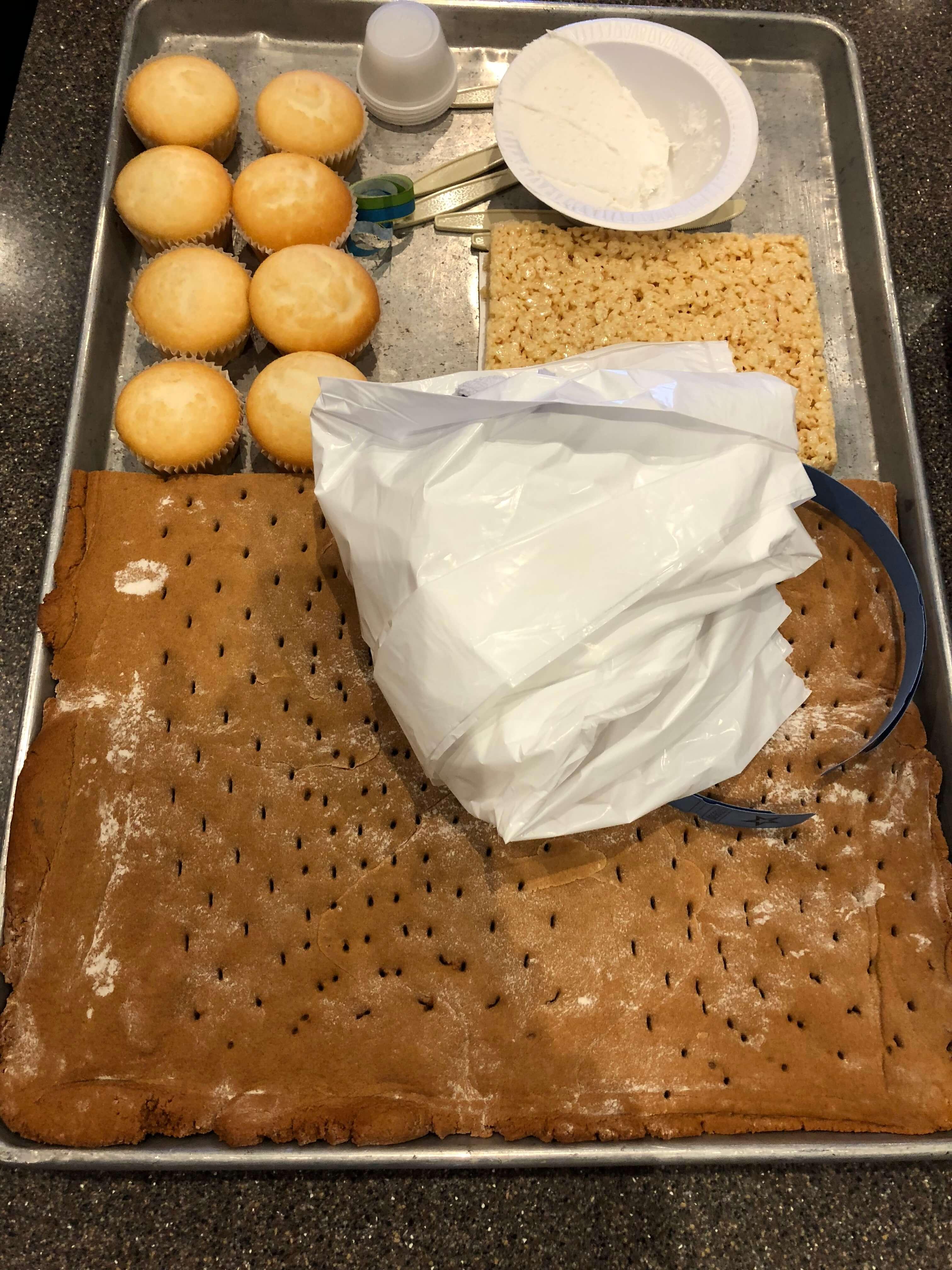 woodloch baking contest
