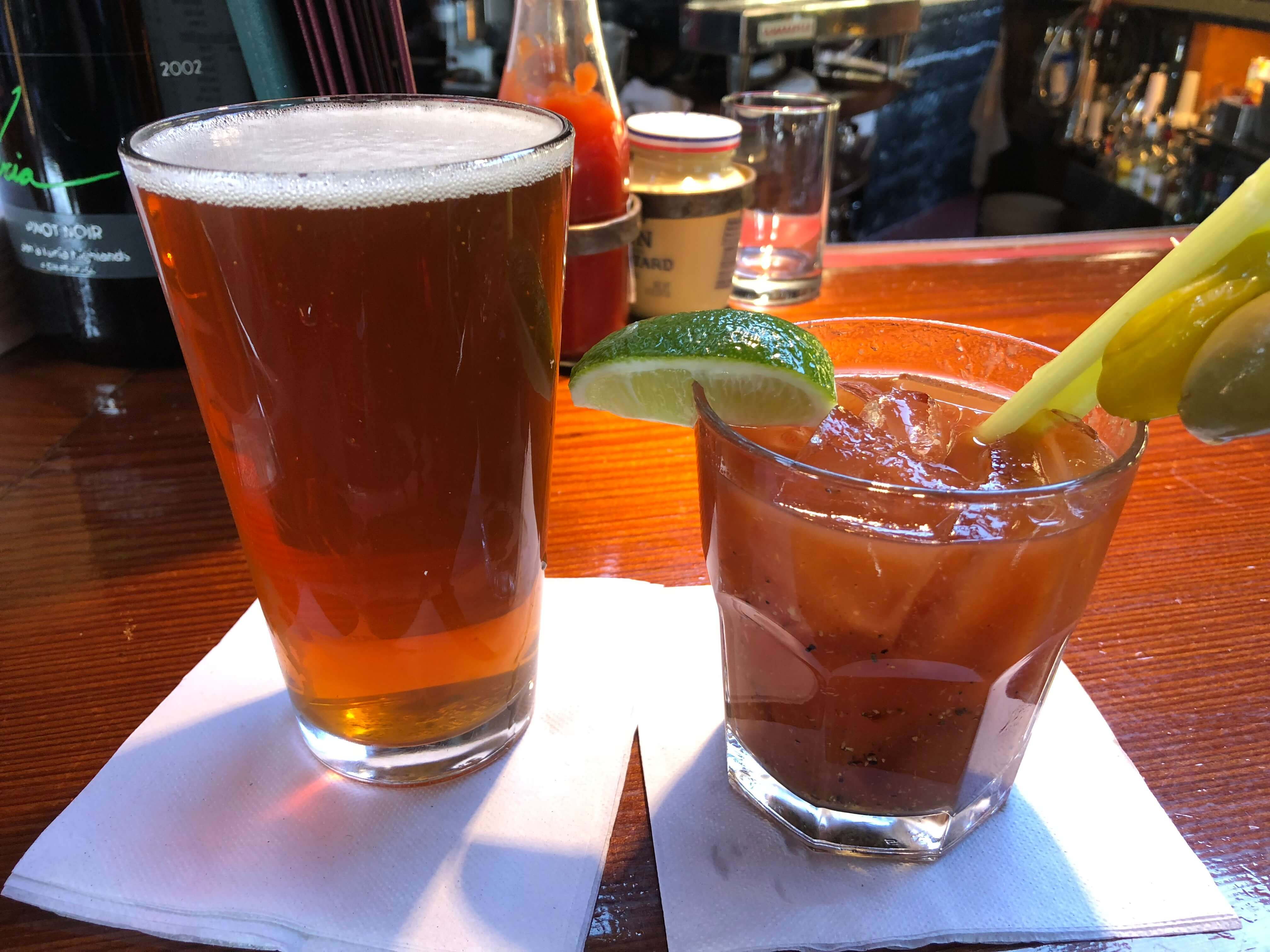 Highway 1 to drive to Nepenthe/Phoenix/Cafe Kevah big sur with drinks