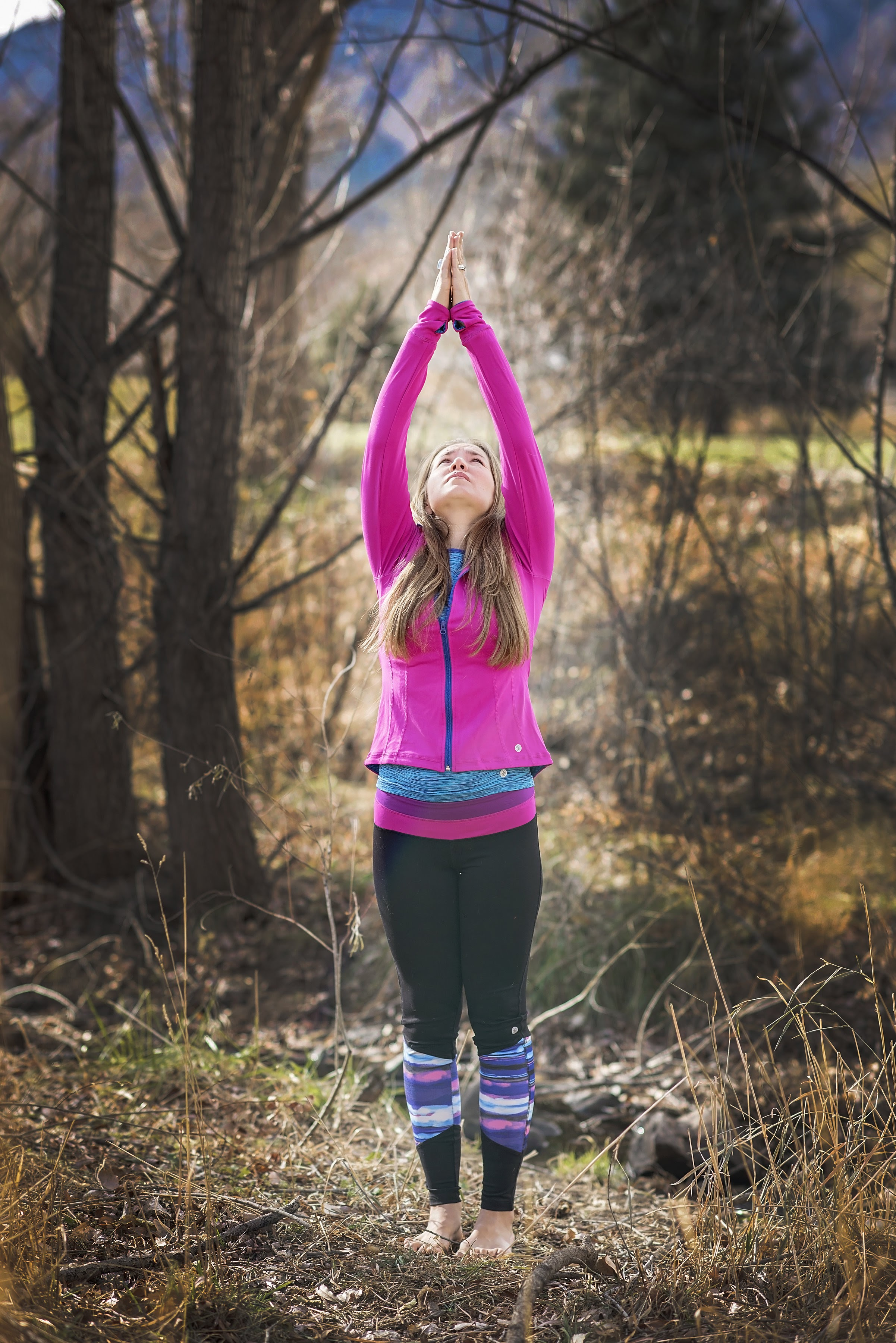 Jill Yoga for Girls: Comfortable and Sporty Favorites for yoga