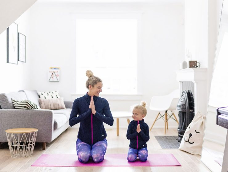 Jill Yoga for Girls: Comfortable and Sporty Favorites