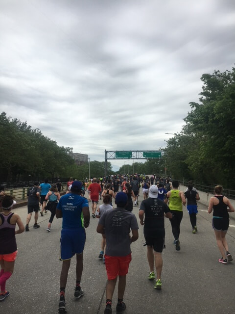 NYRR Team for Kids: Run for Charity and Inspire the Next Generation of Runners