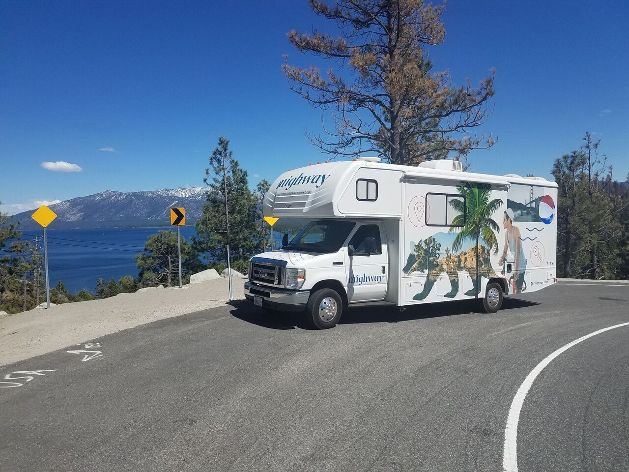 RV Travel Tips for families