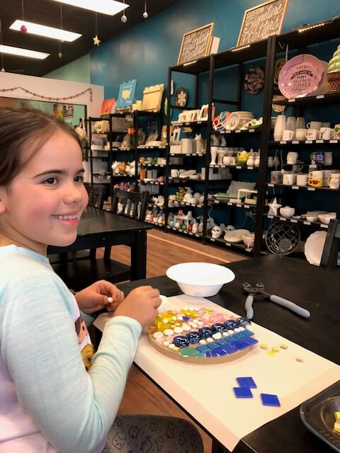 MADE: my art + design experience art spaces for kids in westchester