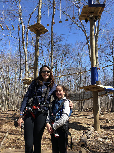 fun at Boundless Adventures opens in Purchase NY