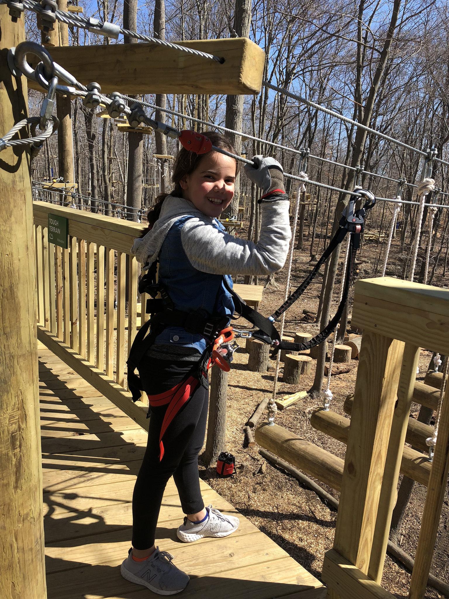 boundless adventures for older kids