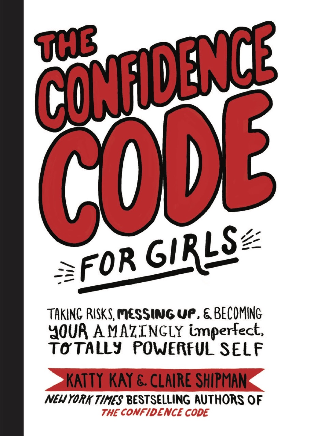 The Confidence Code interview