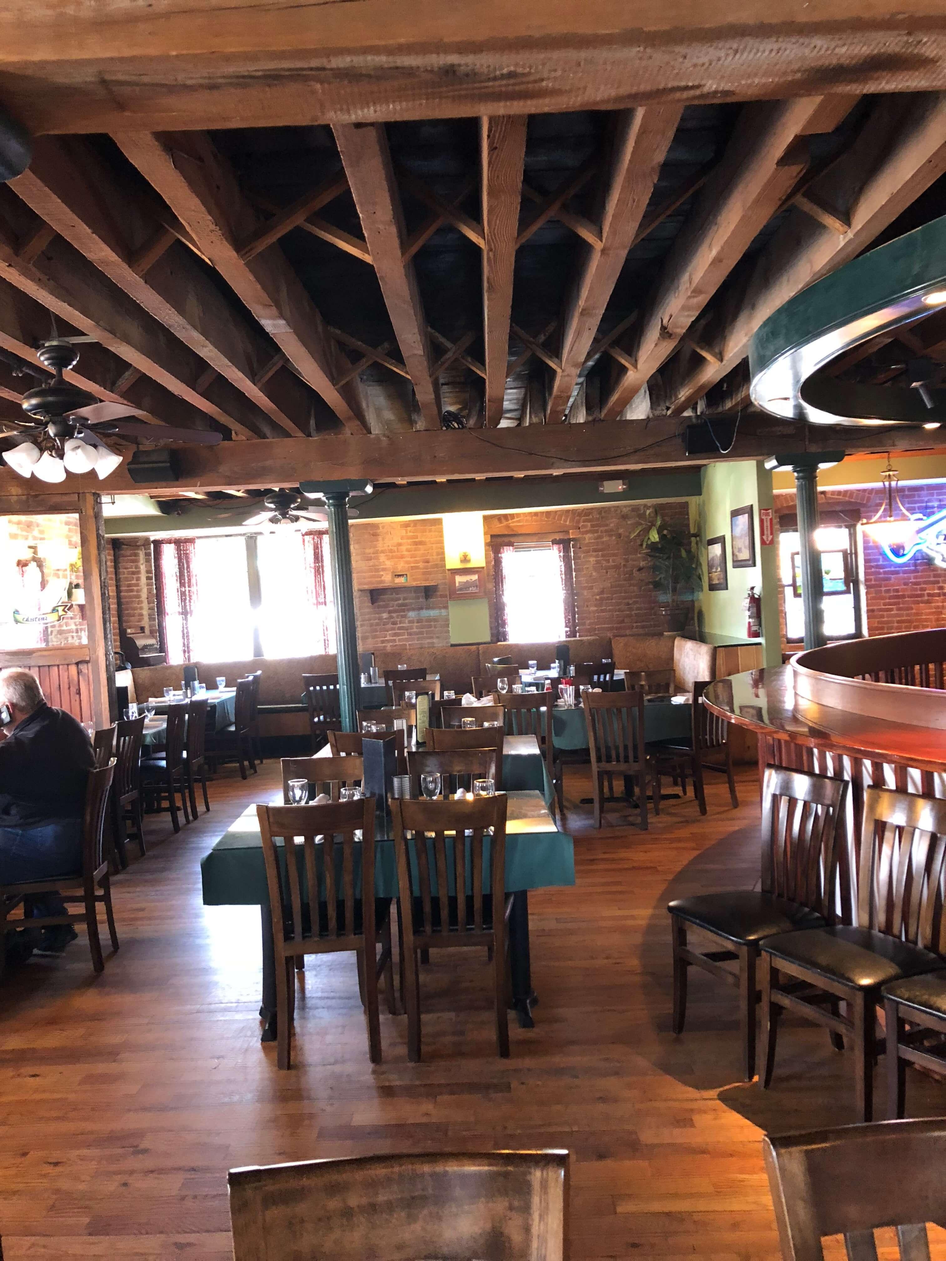 Steakhouse in poughkeepsie ny