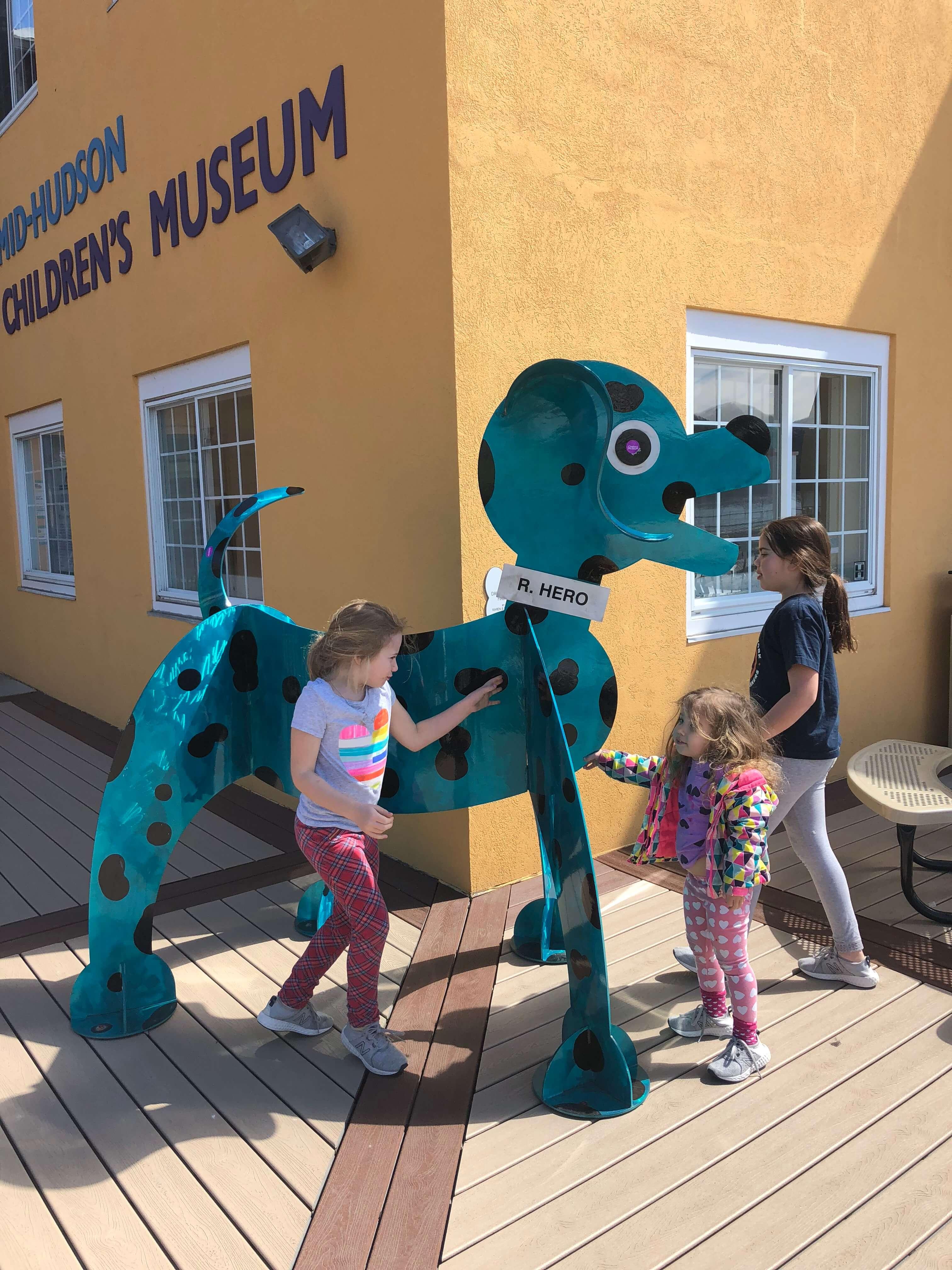 Mid-Hudson Children's Museum dutchess county