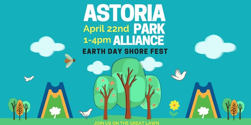 Earth Day Shore Fest Spring Kickoff