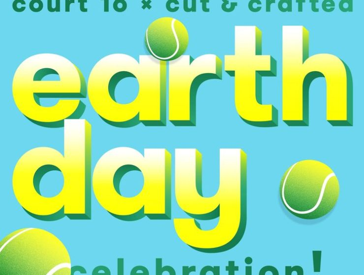 Earth Day Events and Activities in NYC at Court 16