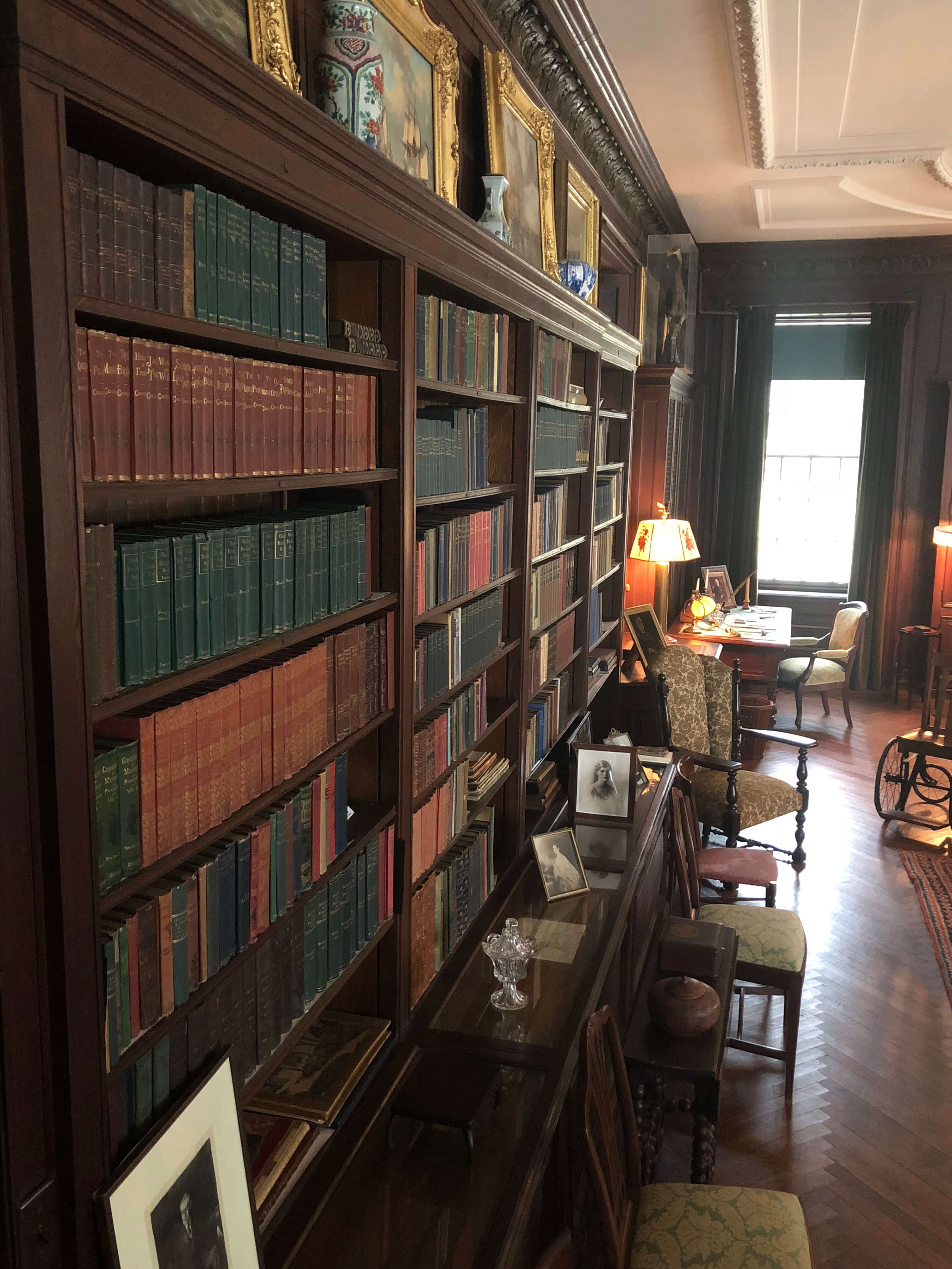 fdr house library dutchess county