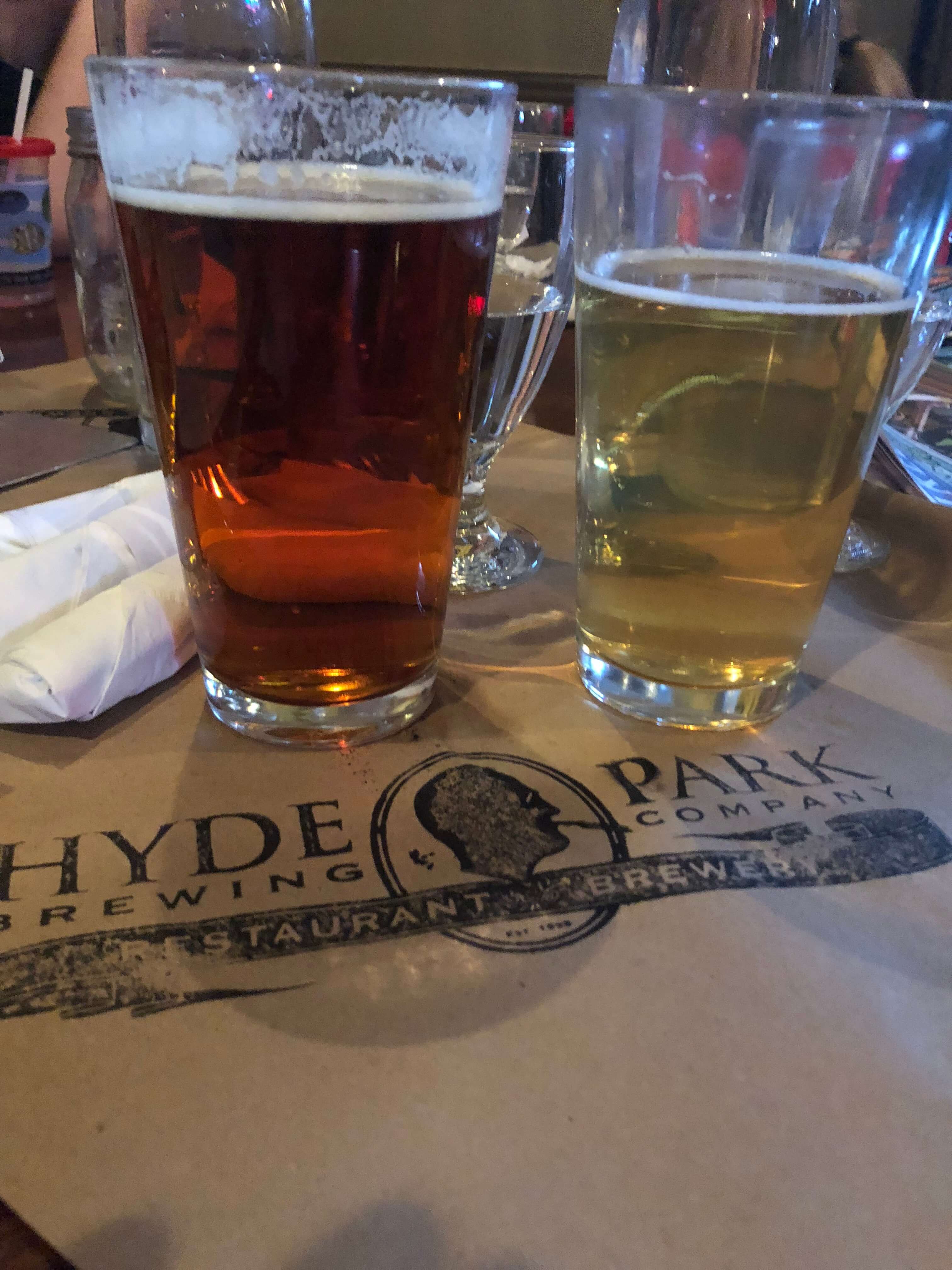 hyde park brewery dutchessc county