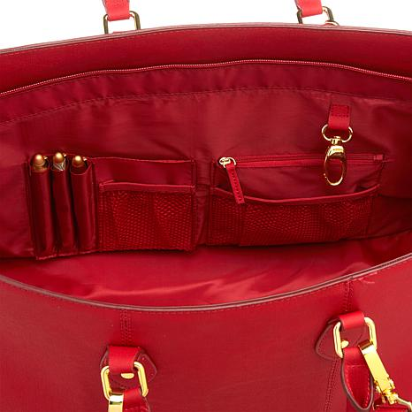 innovative luggage from joy