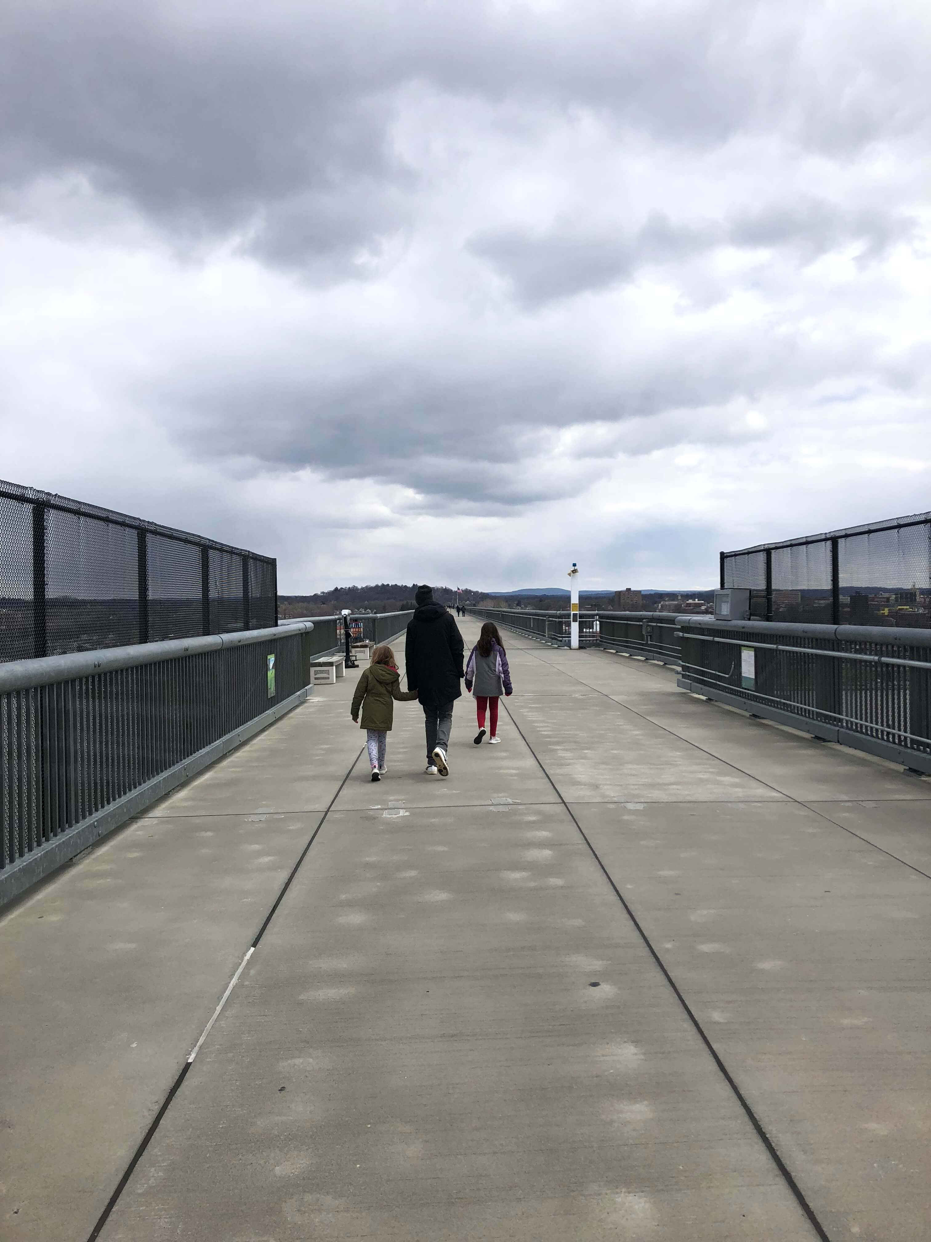 Walkway Over the Hudson dutchess county adventure