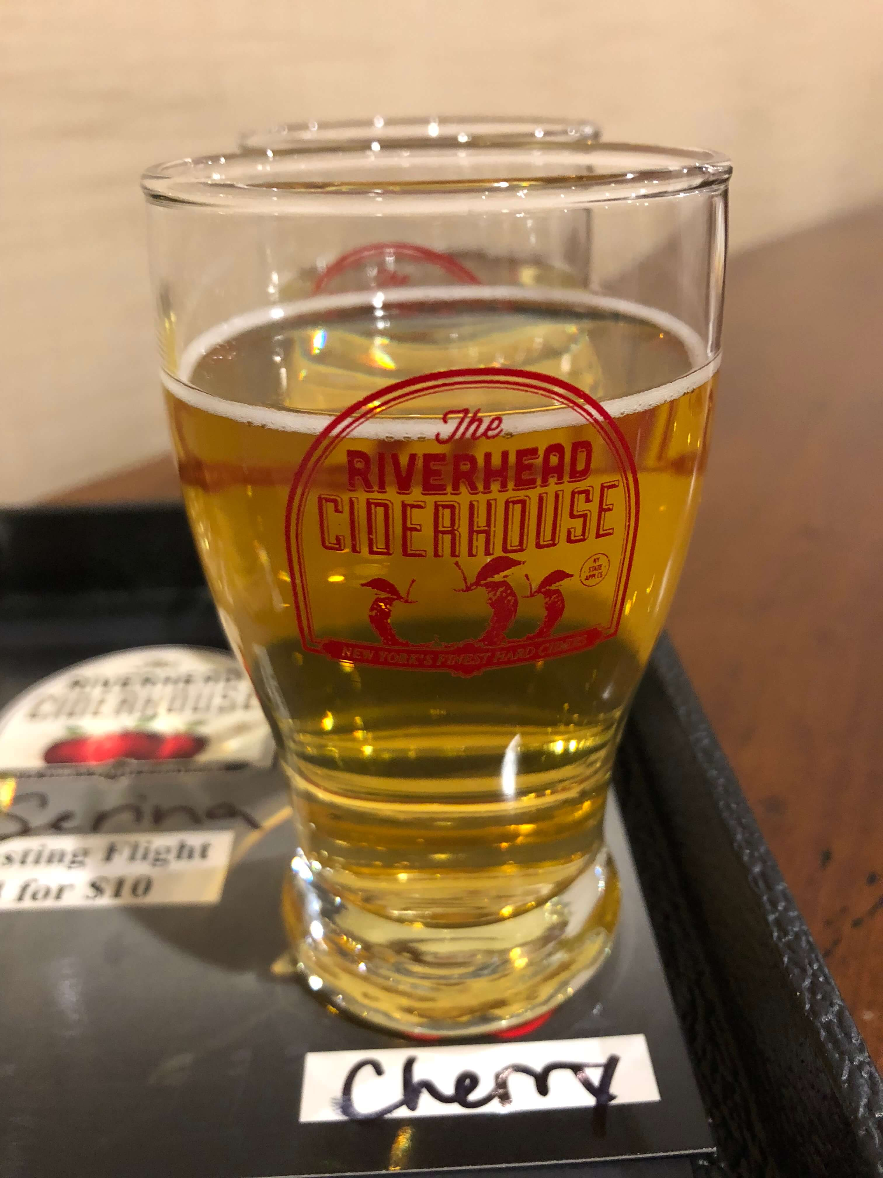 The Riverhead Ciderhouse north fork activities