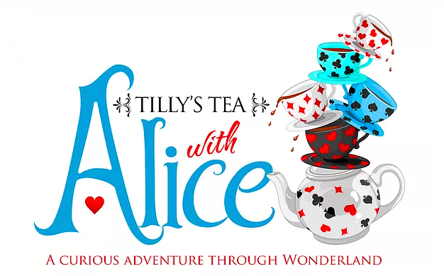Tilly's Tea with Alice in Brewster, NY