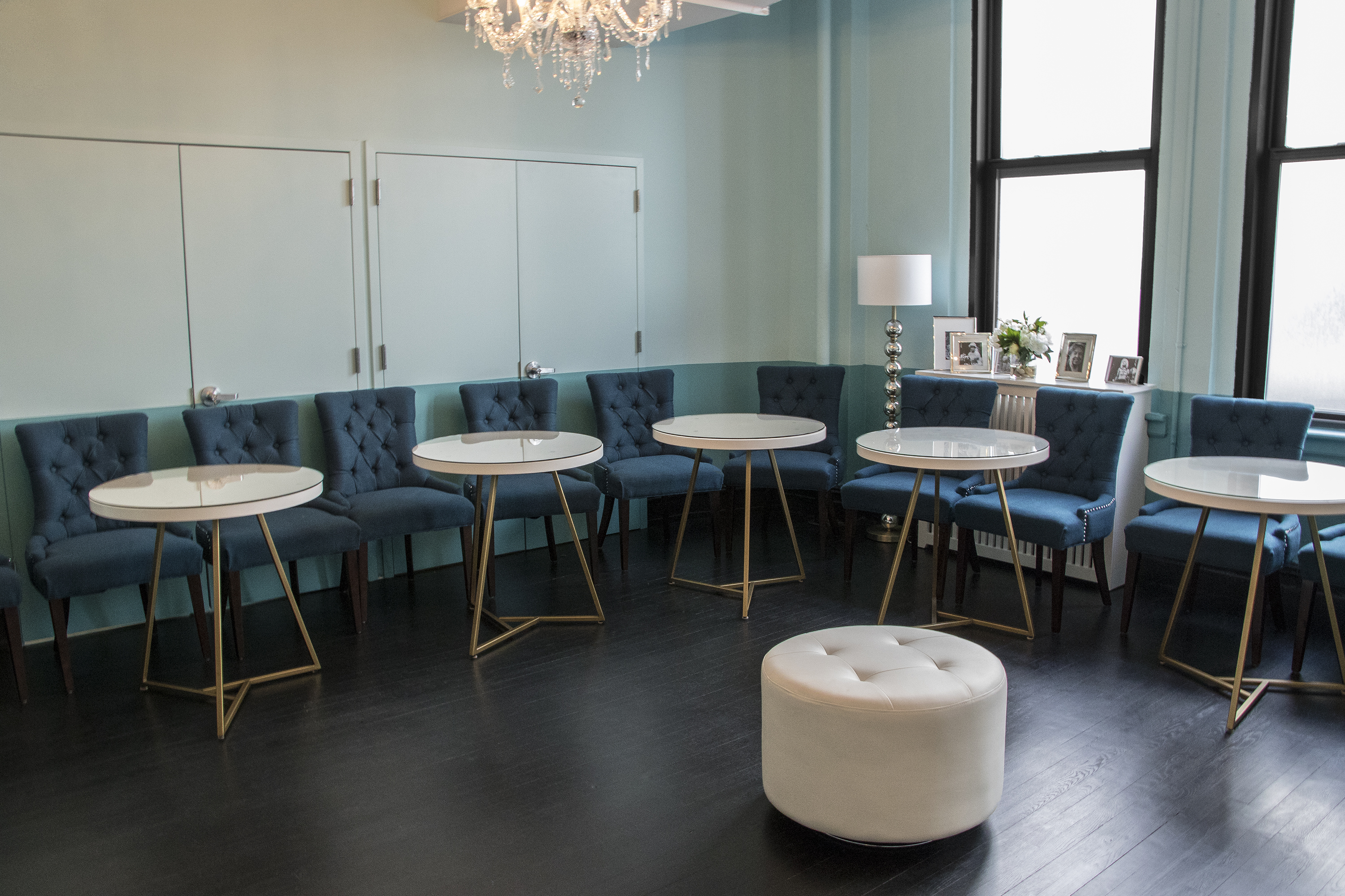 The V. Club: New Wellness Club for Women in NYC