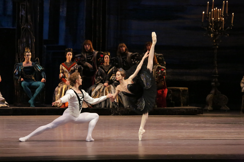 Bolshoi Ballet Summer Series