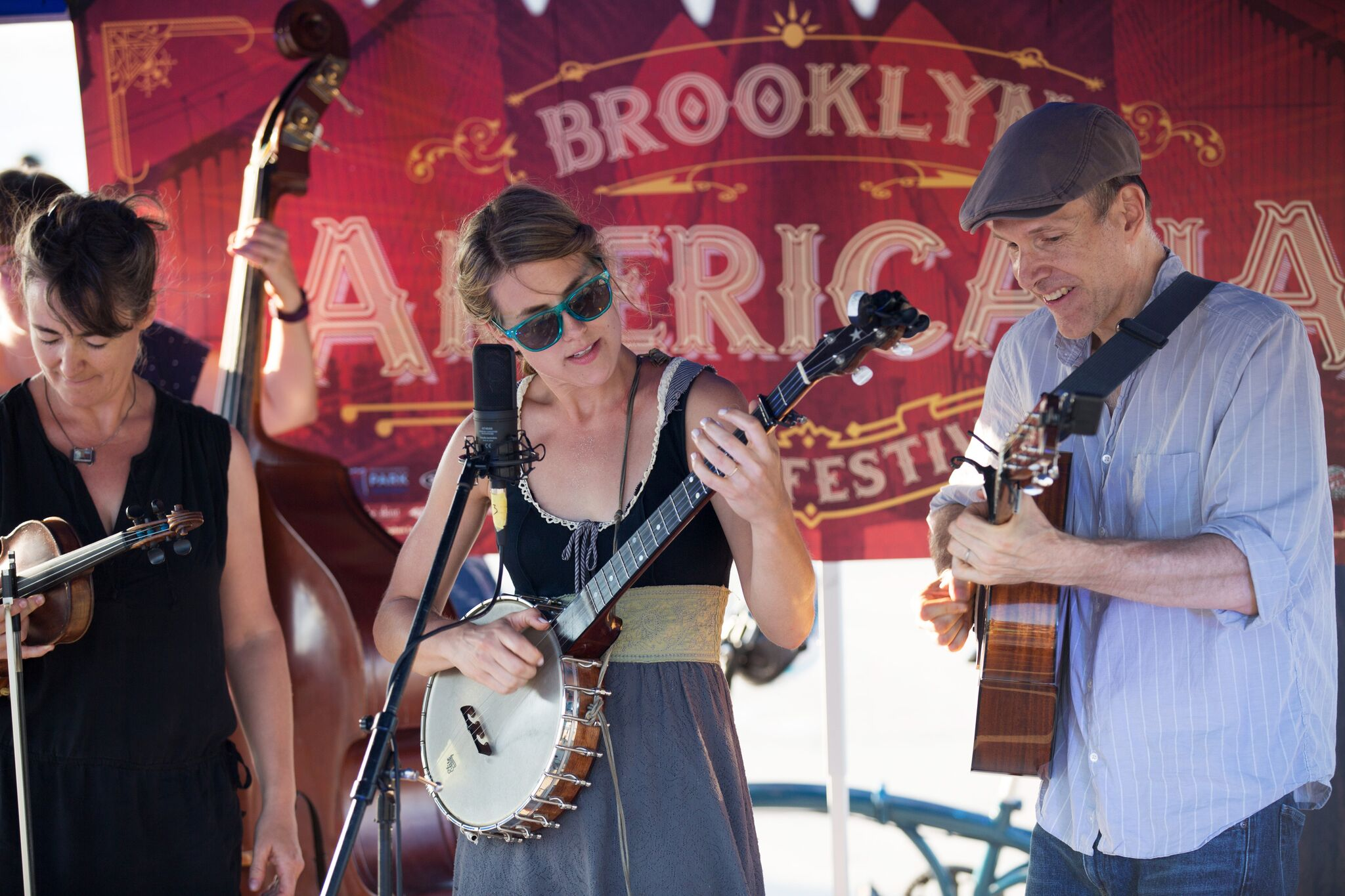 The Brooklyn Americana Music Festival