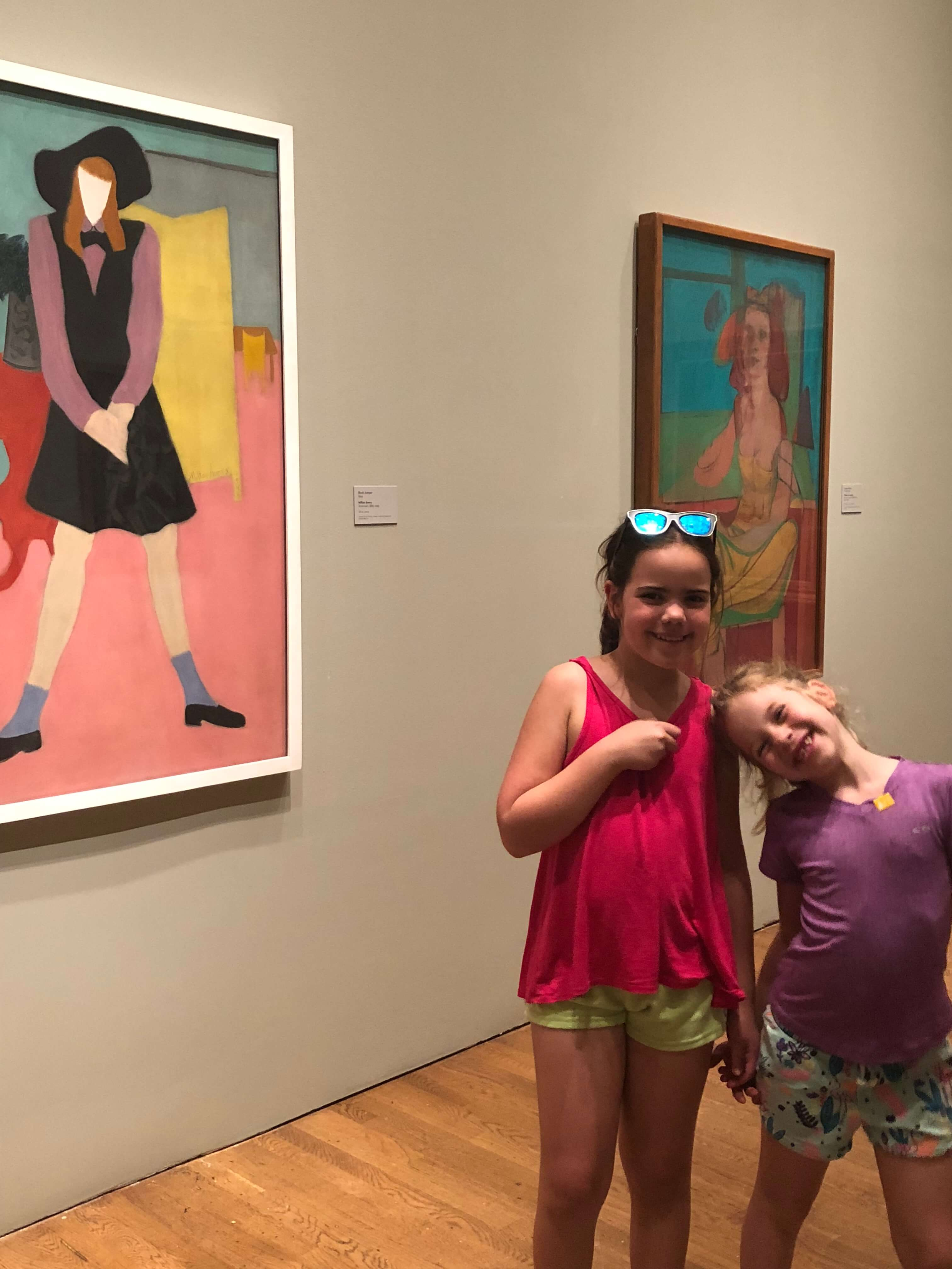 modern times for kids in philly at stairs at . Philadelphia Museum of Art