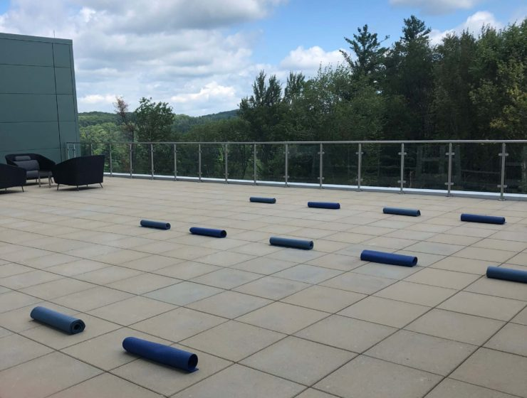 New Crystal Life Spa at the Resort World Catskills