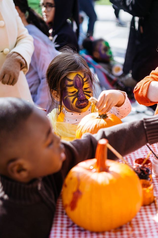 Meatpacking District's 6th Annual Harvest Fest