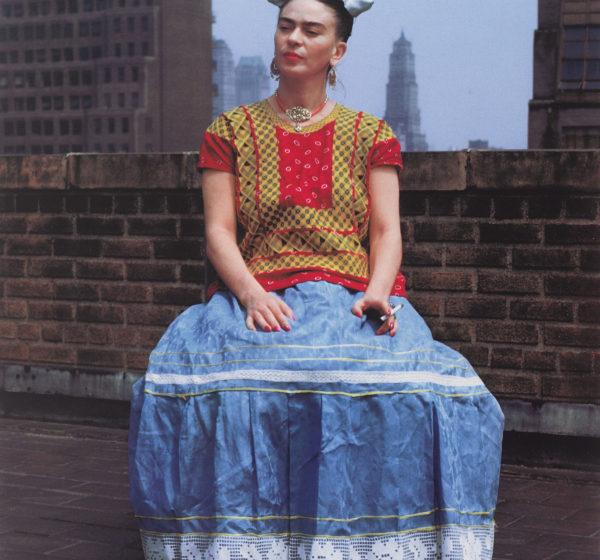 Frida Kahlo: Appearances Can Be Deceiving Exhibit