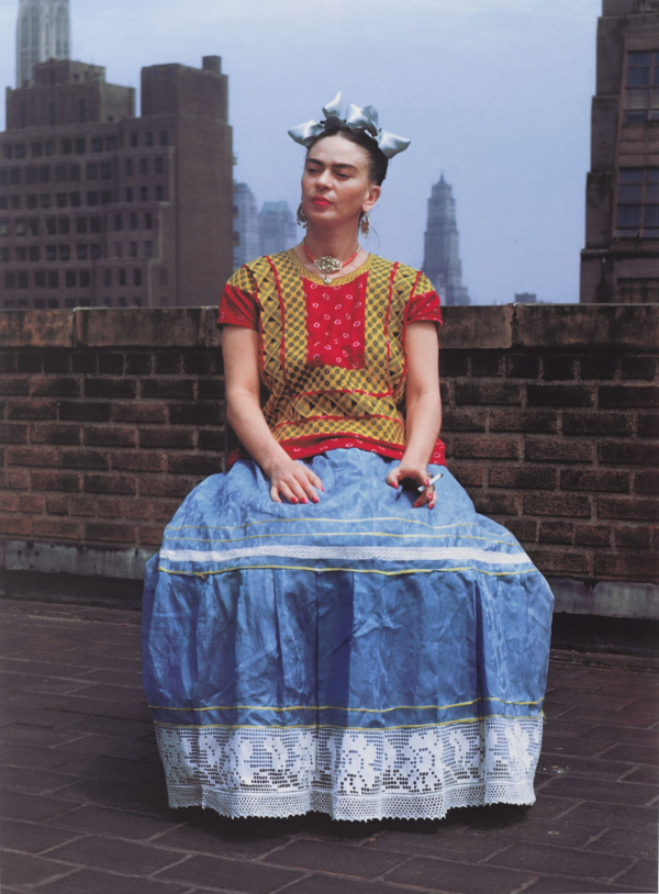 Frida Kahlo: Appearances Can Be Deceiving Exhibit