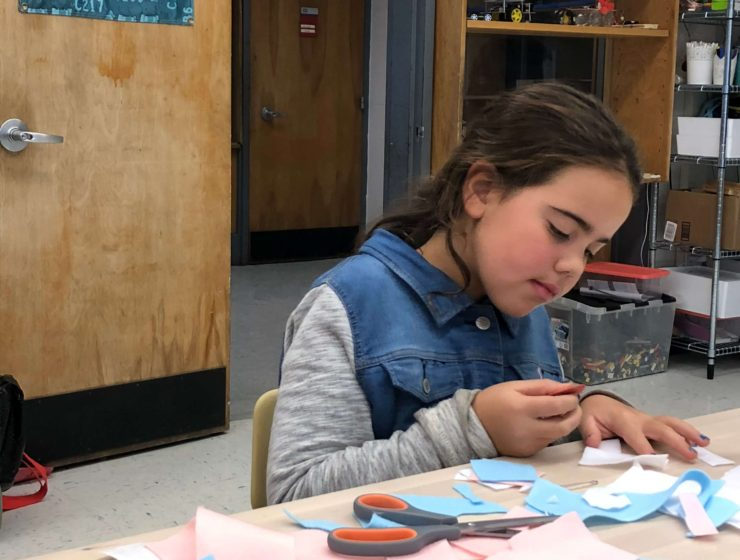 MKR LAB: A New Makerspace Lab That's Inspiring Kids to Create