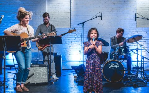 Free Spirits Music: NYC Songwriting Program for Kids