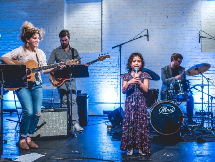 Free Spirits Music: NYC Songwriting Program for Kids
