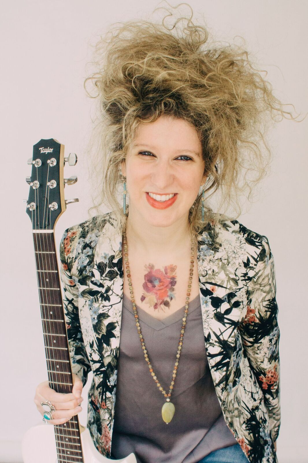 Interview with Stephanie Carlin of the Free Spirits Music