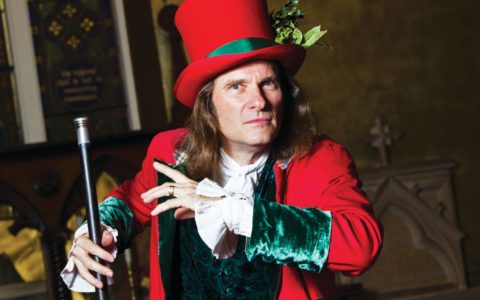 Holiday Performances and Events from the Historic Hudson Valley Christmas Carol