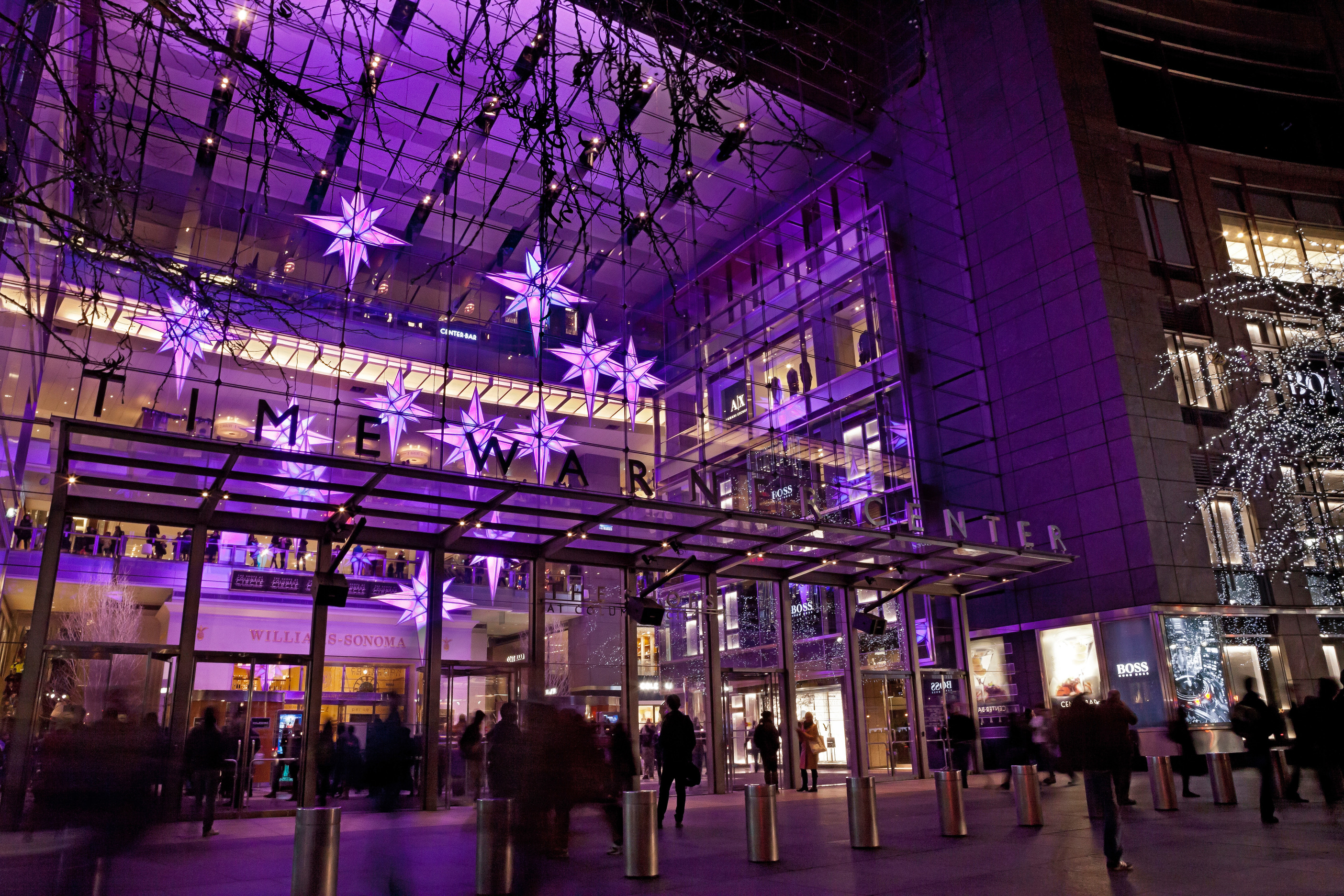 Third Annual Broadway Under the Stars at The Shops at Columbus Circle