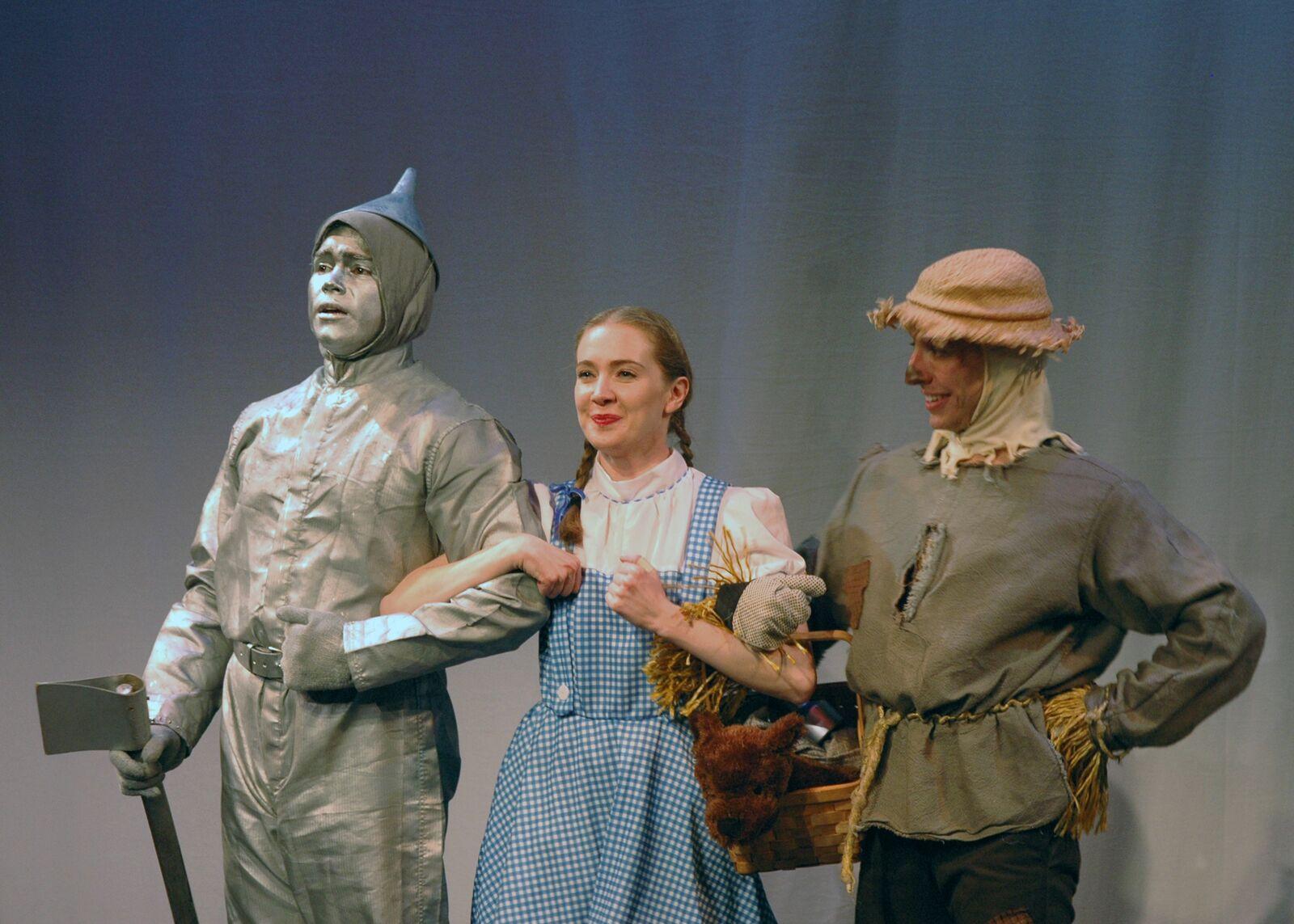 """Vital Theatre Company's """"The Wizard of Oz"""""""
