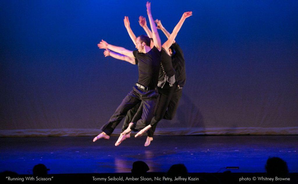 Symphony Space Presents the 10th Annual Stam-Pede Percussive Dance Showcase