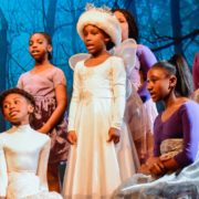 Brooklyn Music School presents Home for the Holidays