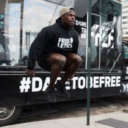 The launch of the Dare to be Free Truck marks the kick-off ofFreeletics'biggest ever campaign: Dare to be Free. The integrated global marketing campaign aims to break down the barriers to fitness and freedom enabling people of all abilities to lead fitter, healthier lives.
