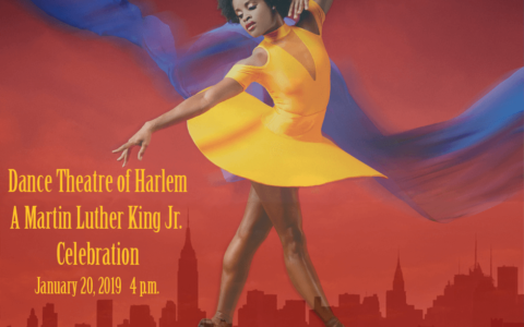 Dance Theatre of Harlem at Queens College